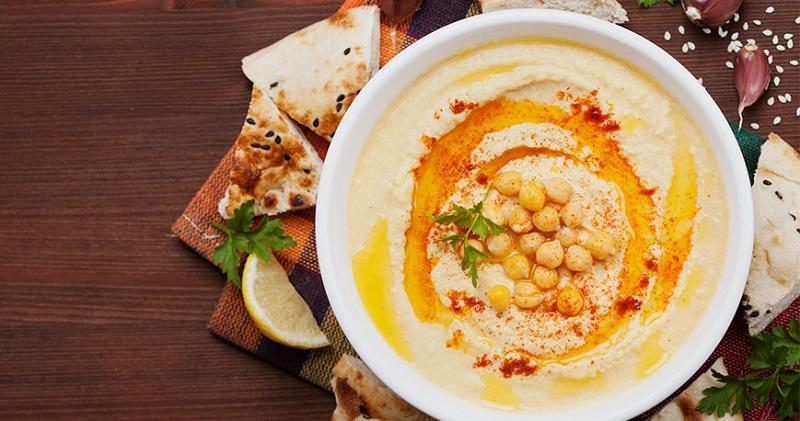 Hummus là gì