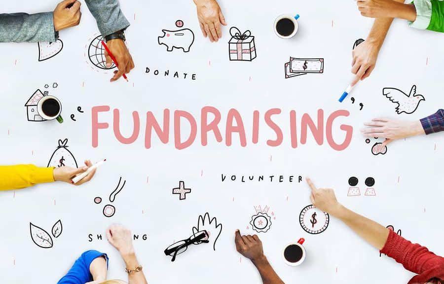 Fundraising là gì