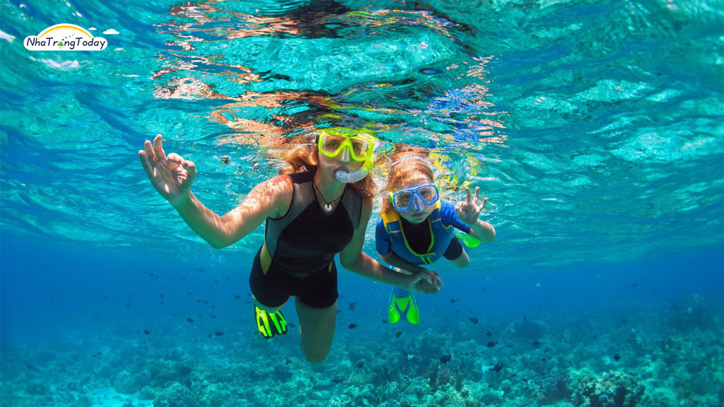 Snorkel là gì