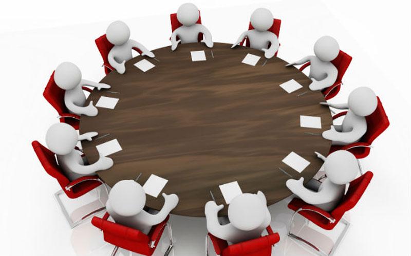 Chairman of the board là gì
