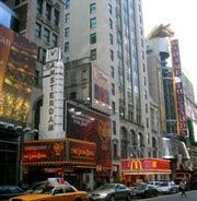 Broadway là gì