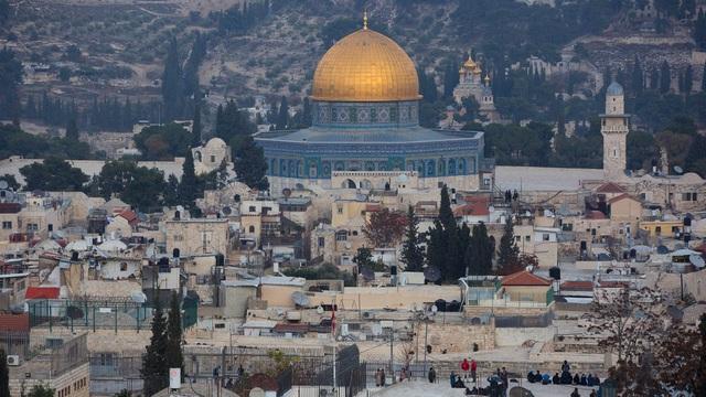Jerusalem là gì