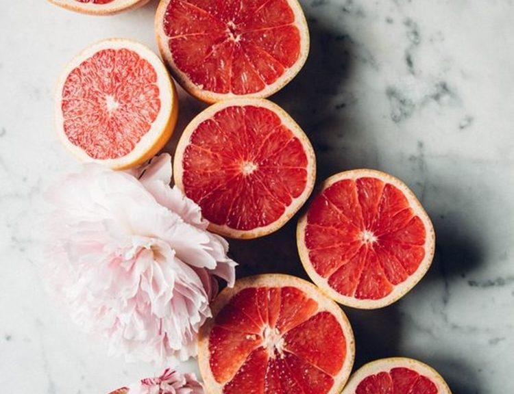 Grapefruit là gì