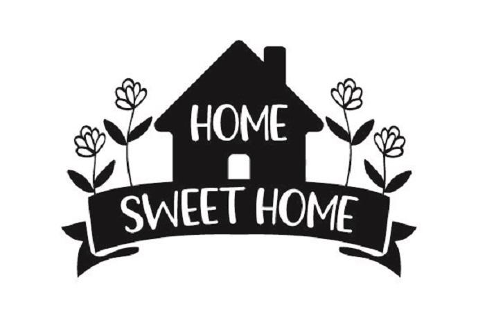 Home sweet home là gì