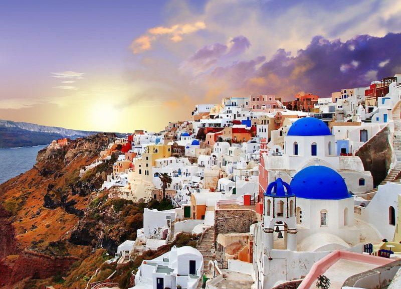 Greece là gì