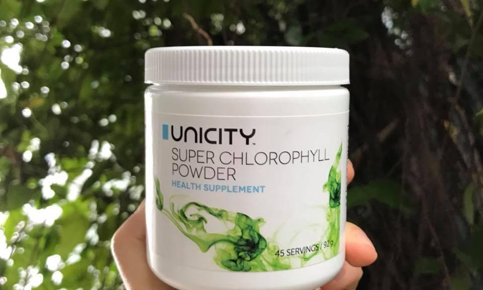Unicity là gì