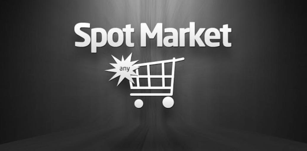 Spot market là gì