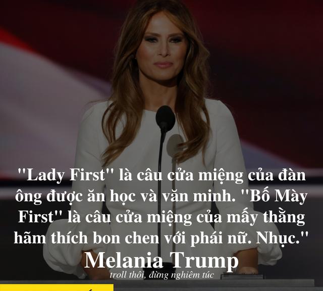 Lady first là gì