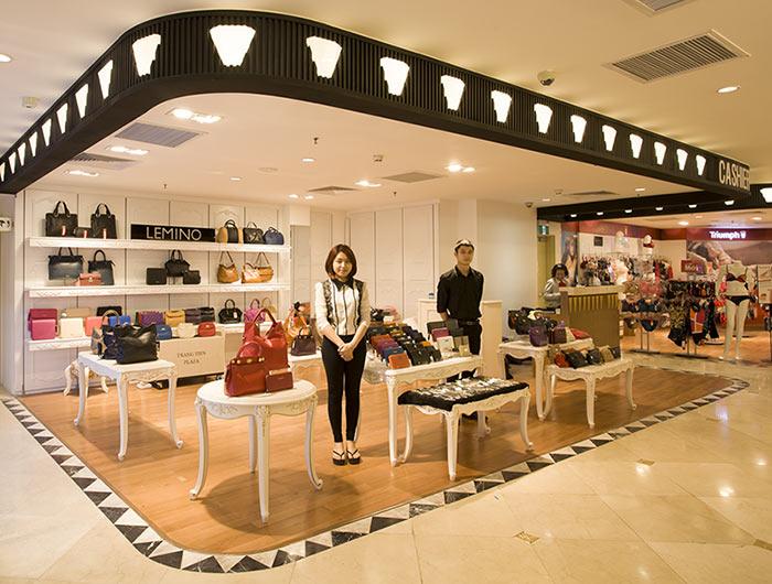 Lemino gala night tai vincom mega mall royal city