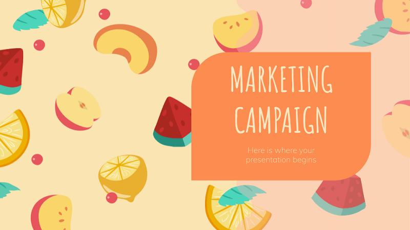 Campaign là gì