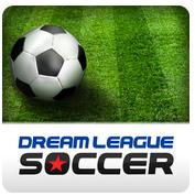 Dream league soccer mod tiền