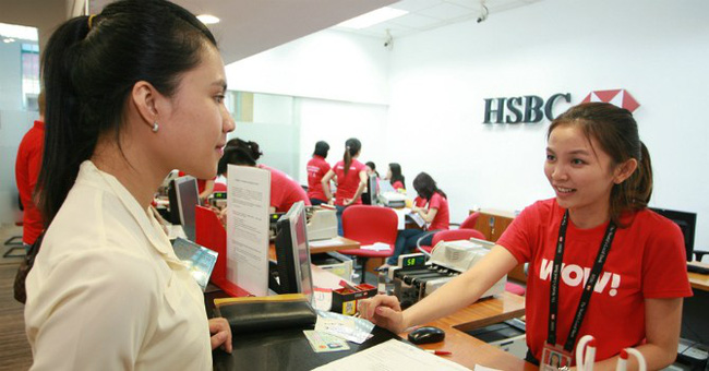 Ngân hàng hsbc là ngân hàng gì