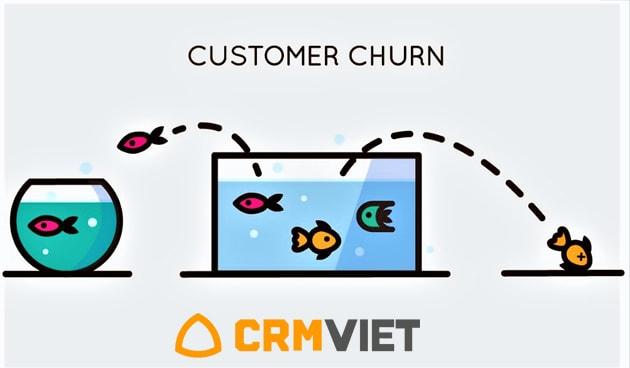 Churn rate là gì