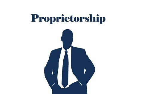 Sole proprietorship là gì