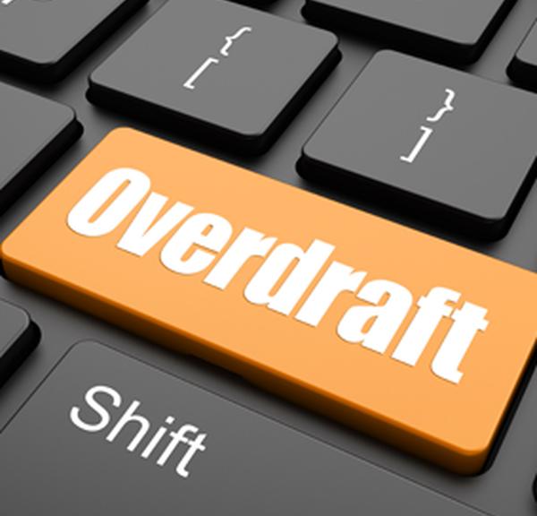 Overdraft là gì