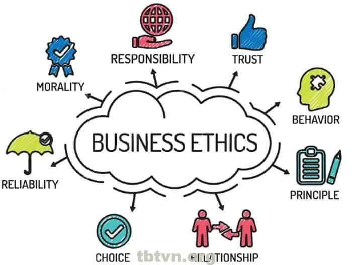 đạo đức nghề nghiệp là gì