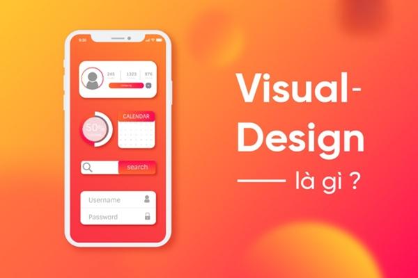 Visual design là gì