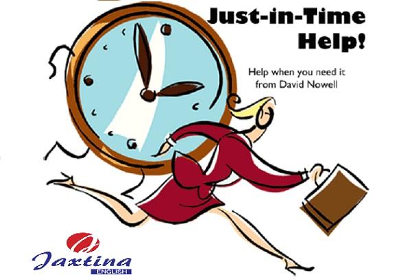 On time là gì