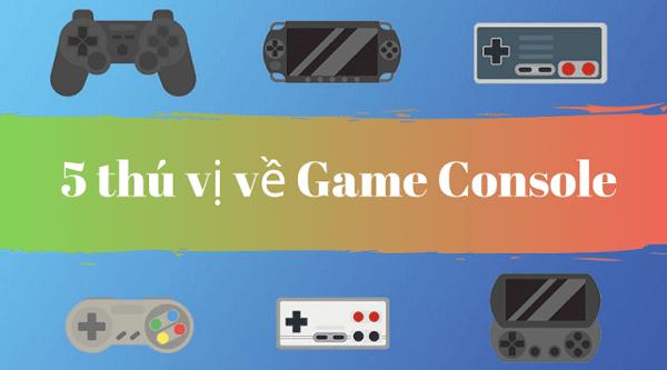 Console là gì