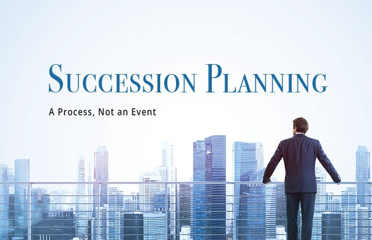 Succession planning là gì