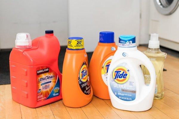 Detergent là gì