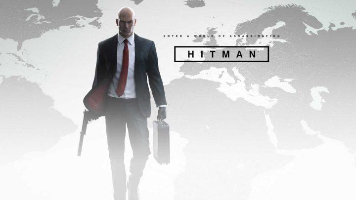 Hitman là gì