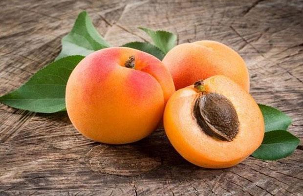 Apricot là gì
