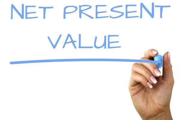 Net present value là gì